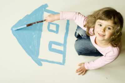 Права ребенка на жилье родителей